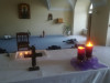 Unsere Kapelle - offen für Stille und Gebet