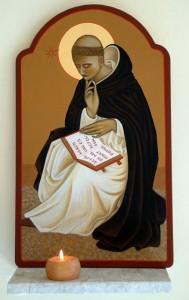 Der Heilige Dominikus (ca. 1170 – 1224)