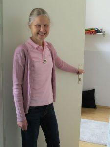 Sr Teresa Psychotherapie in Wien