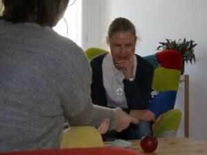 Bezirk Neunkirchen Psychotherapie Praxis